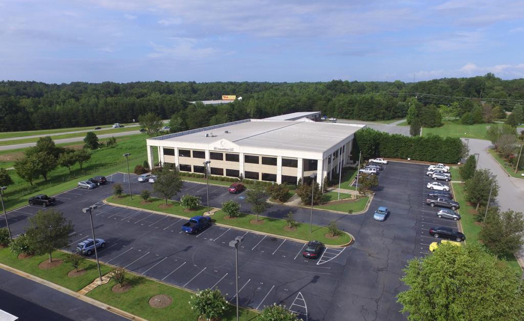 DSI Innovations LLC | HQ Thomasville, NC