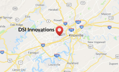 Contact Us - DSI Innovations LLC on knoxville state map, knoxville al on us map, lenoir city tn on us map, city of knoxville tn map, knoxville tn county map, knoxville tennessee highway map, knoxville tn and surrounding towns, knoxville tennessee on a map, kingsport tn on us map, gatlinburg tn on us map, knoxville tn map with surrounding counties, north hills pittsburgh neighborhood map, knoxville tn area map, maynardville tn map, east tn map, knoxville weather map, knoxville tenn map, knoxville tennessee map with cities, powell tn map, knoxville airport map,